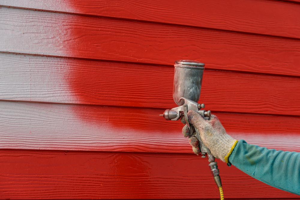 Spray simple
